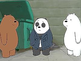 Amazon.de: We Bare Bears - Bären wie wir - Staffel 1 Teil