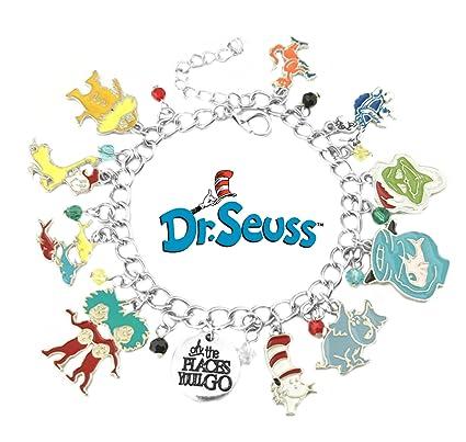 Amazon.com: Superhéroes marca Dr. Seuss Gato en el sombrero ...