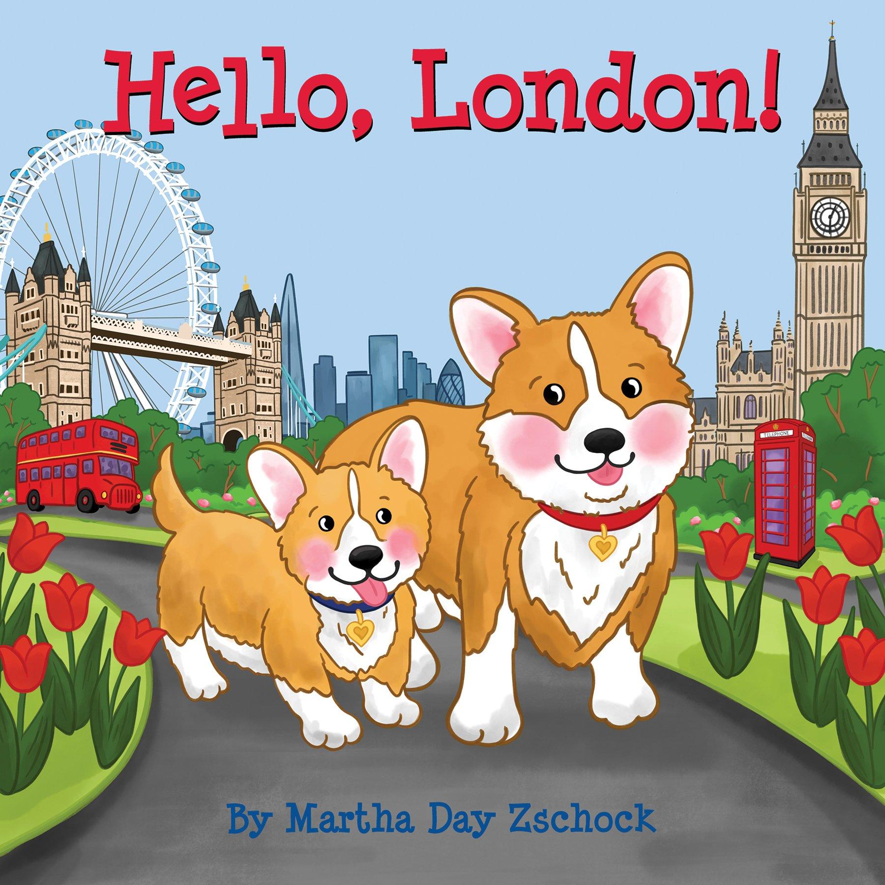 Read Online Hello, London! ebook