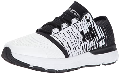 new product 36bee 50840 Under Armour Mens Speedform Gemini 3 Graphic - Wide (4e ...