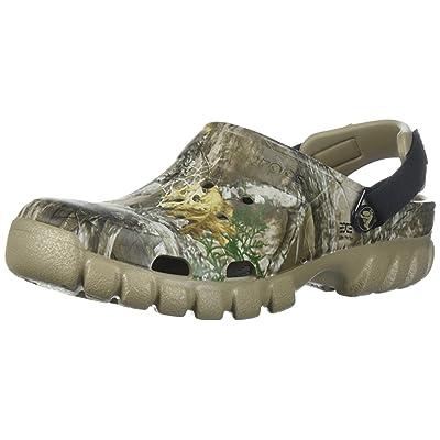 Crocs Offroad Sport Realtree EDG CLG Clog | Mules & Clogs