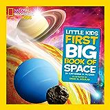 Little Kids First Big Book of Space (First Big Book)