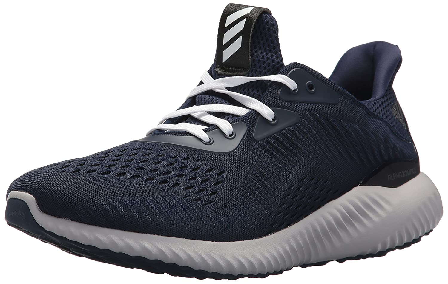 pretty nice fcad6 52e05 adidas Men's Alphabounce Em M Running Shoe