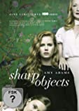 Sharp Objects [4 DVDs]