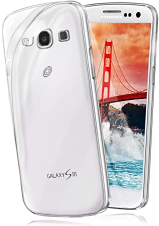 coque transparente galaxy s3