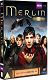 Merlin - Series 2 Volume 1 [DVD]