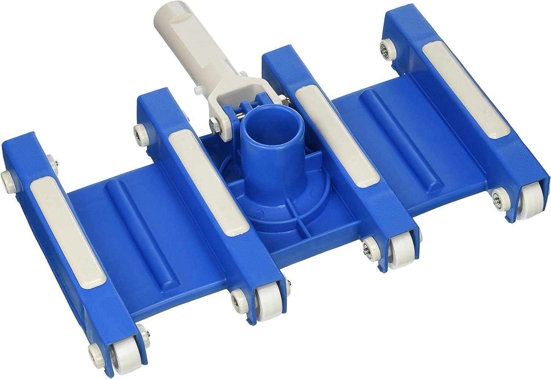 Pentair R201112 188 Lifegard - Aspirador flexible para piscina con ...