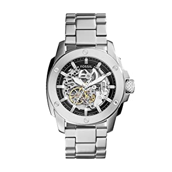 fossil men s watch me3081 amazon co uk watches fossil men s watch me3081