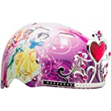 Bell Princess Tiara 3D Multisport Child Helmet