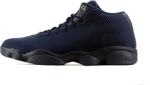 Nike 845098-400, Zapatillas de Baloncesto para Hombre, Azul ...