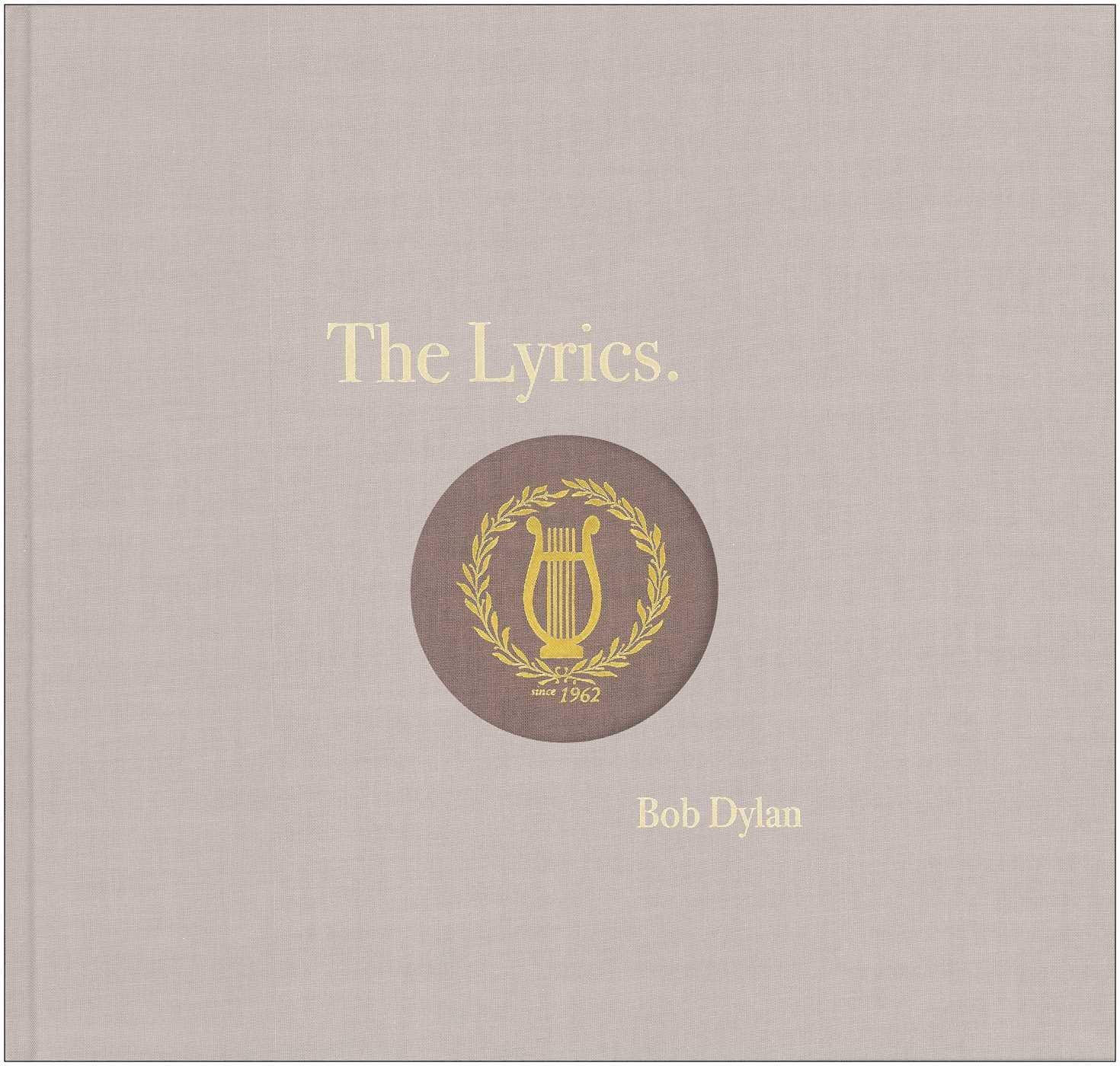 The Lyrics: 1961-2012 PDF