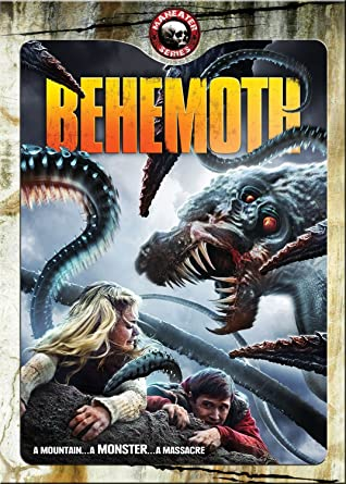 Image result for behemoth movie poster amazon