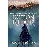 Demon Rider (The Years of Longdirk Book 2)