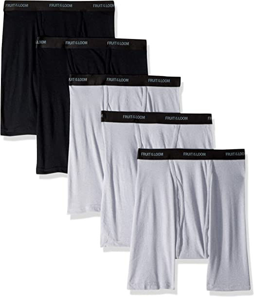 Med 2XL Fruit of the Loom Men/'s Beyondsoft 2-pack Knit Sleep Shorts Size Small