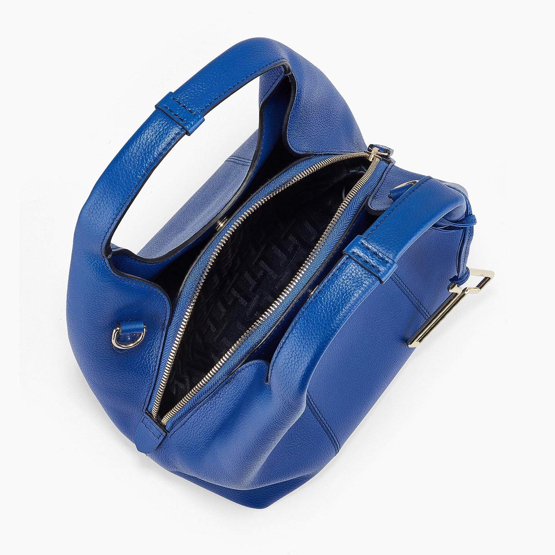 Bleu Femmes Taille Unique Le Tanneur Justine TJUS1000 Oc/éan