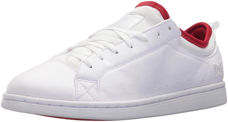 DC Woherren Magnolia TX SE Skate schuhe, Weiß Weiß Athletic rot, 8.5 B US B0731YNG18 Skateboardschuhe Angemessener Preis