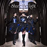 Share the light *CD+Blu-ray