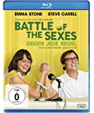 Battle of the Sexes - Gegen jede Regel [Blu-ray]