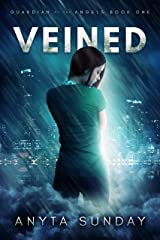 Veined (A Guardian of the Angels Book 1) Kindle Edition