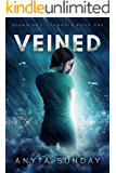 Veined (A Guardian of the Angels Book 1)