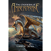 The Chronicles of Amberdrake (English Edition)