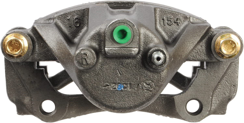 Remanufactured A1 Cardone 18-B4639HD Unloaded Brake Caliper with Bracket