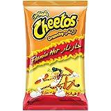 Cheetos Crunchy Flaming Hot, 205 gm