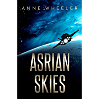 Asrian Skies (Shadows of War Book 1)