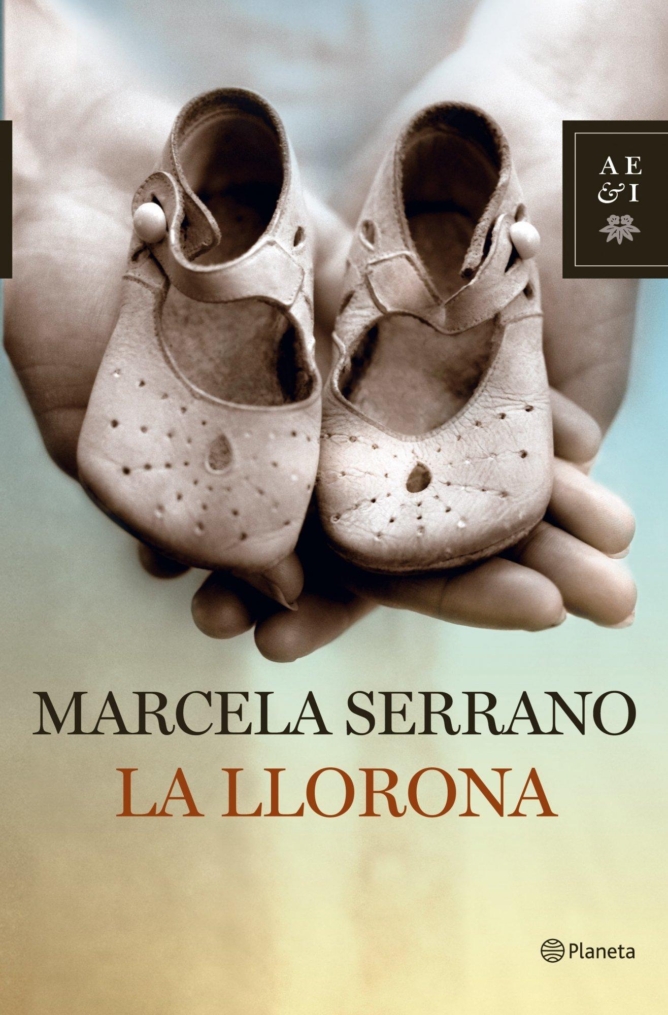 La Llorona (Autores Españoles e Iberoamericanos): Amazon.es: Marcela Serrano: Libros