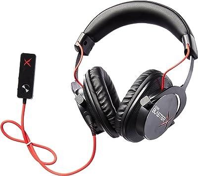 Creative Sound Surround Sound Gaming Headset