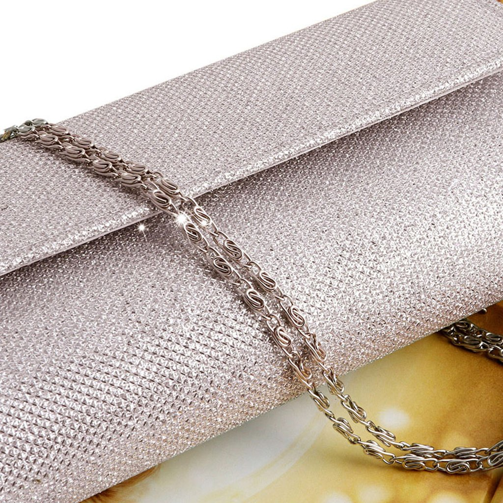 Padory Evening Shoulder Bag//Hangbag Bridal Clutch Party Wedding Envelope