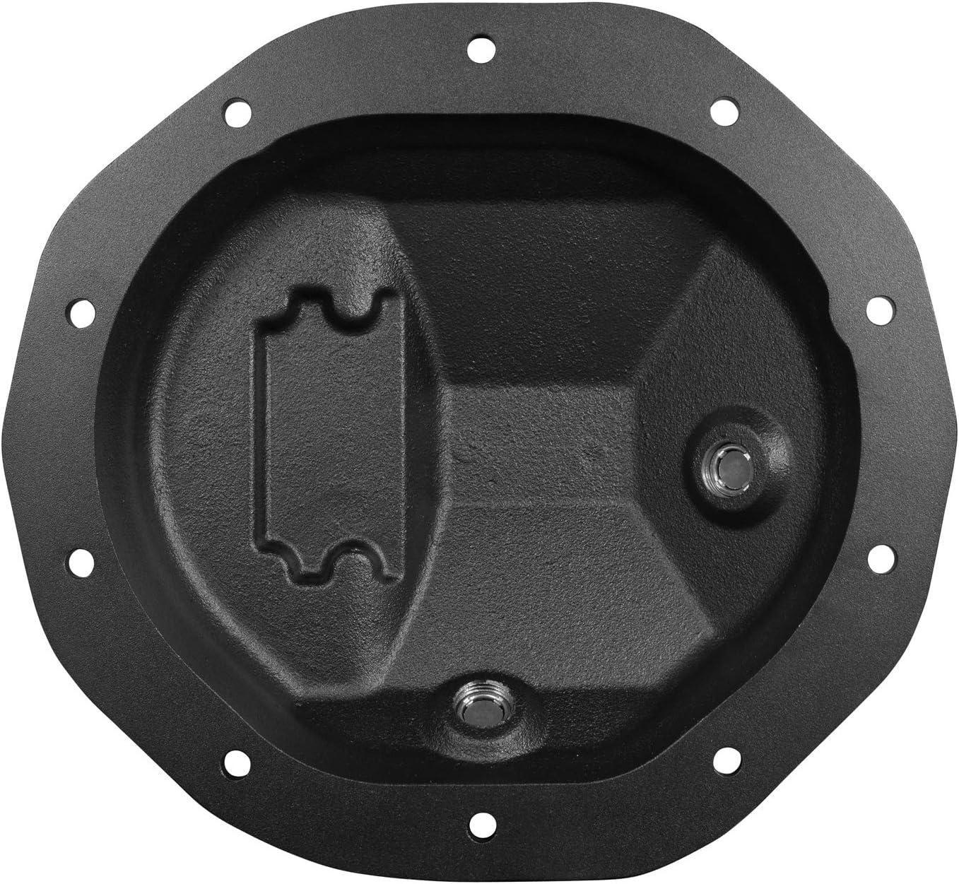 Yukon Gear /& Axle YHCC-GM8.5-M Nodular Iron Differential Cover