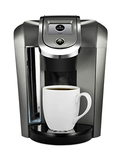 Amazon Keurig K500 Coffee Maker Single Serve 20 Brewing System