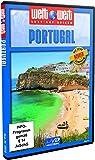 Portugal - welt weit (Bonus: Azoren)