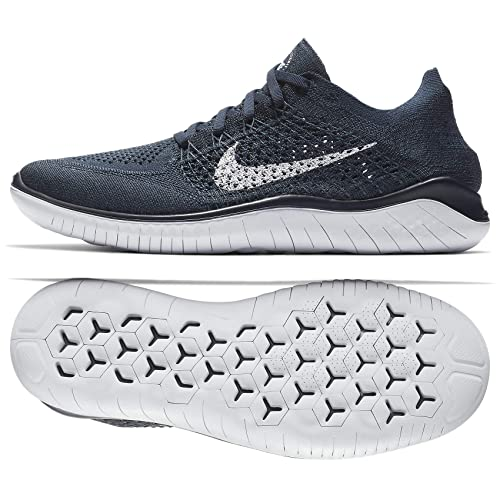64be7cad2fc Nike Men's Free Rn Flyknit Running Shoe