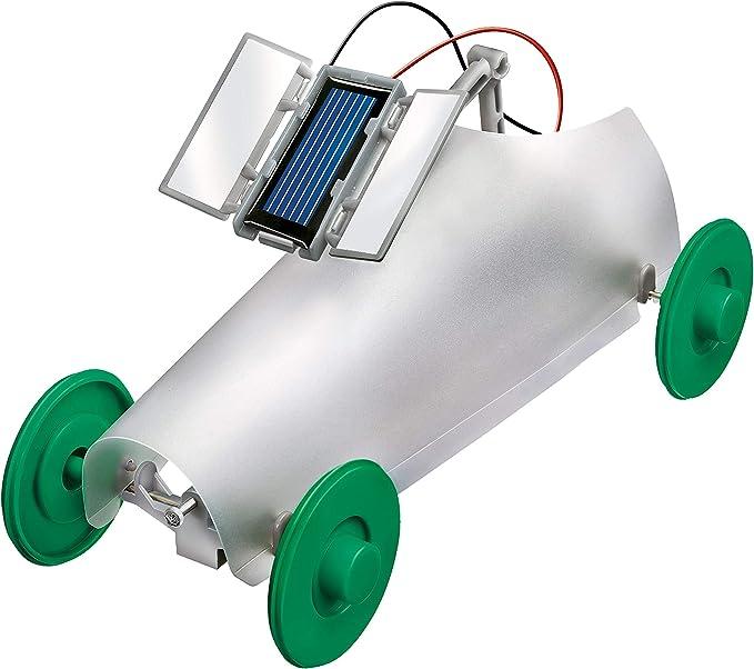 4M - Solar Rover (004M3286): Amazon.es: Juguetes y juegos