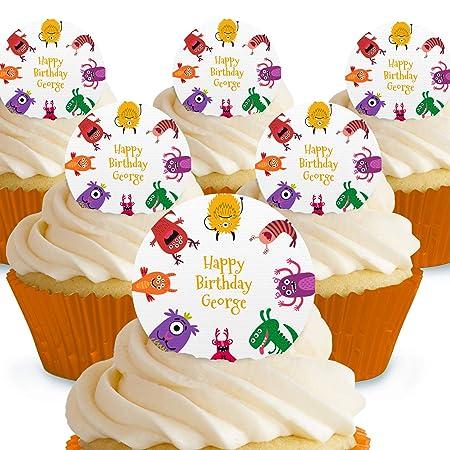 Cakeshop - Decoración comestible para tarta con diseño de ...