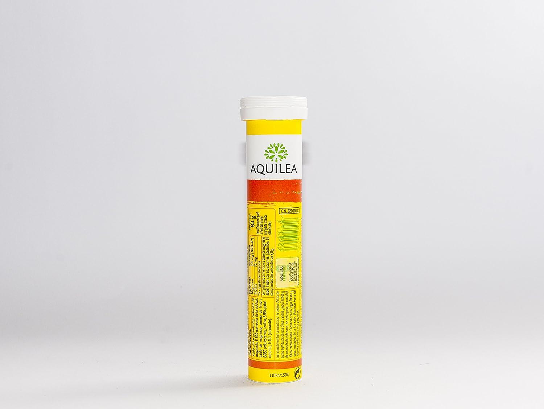 AQUILEA - URIACH AQUILEA Magnesio Efervescente 14 comprimidos: Amazon.es: Salud y cuidado personal