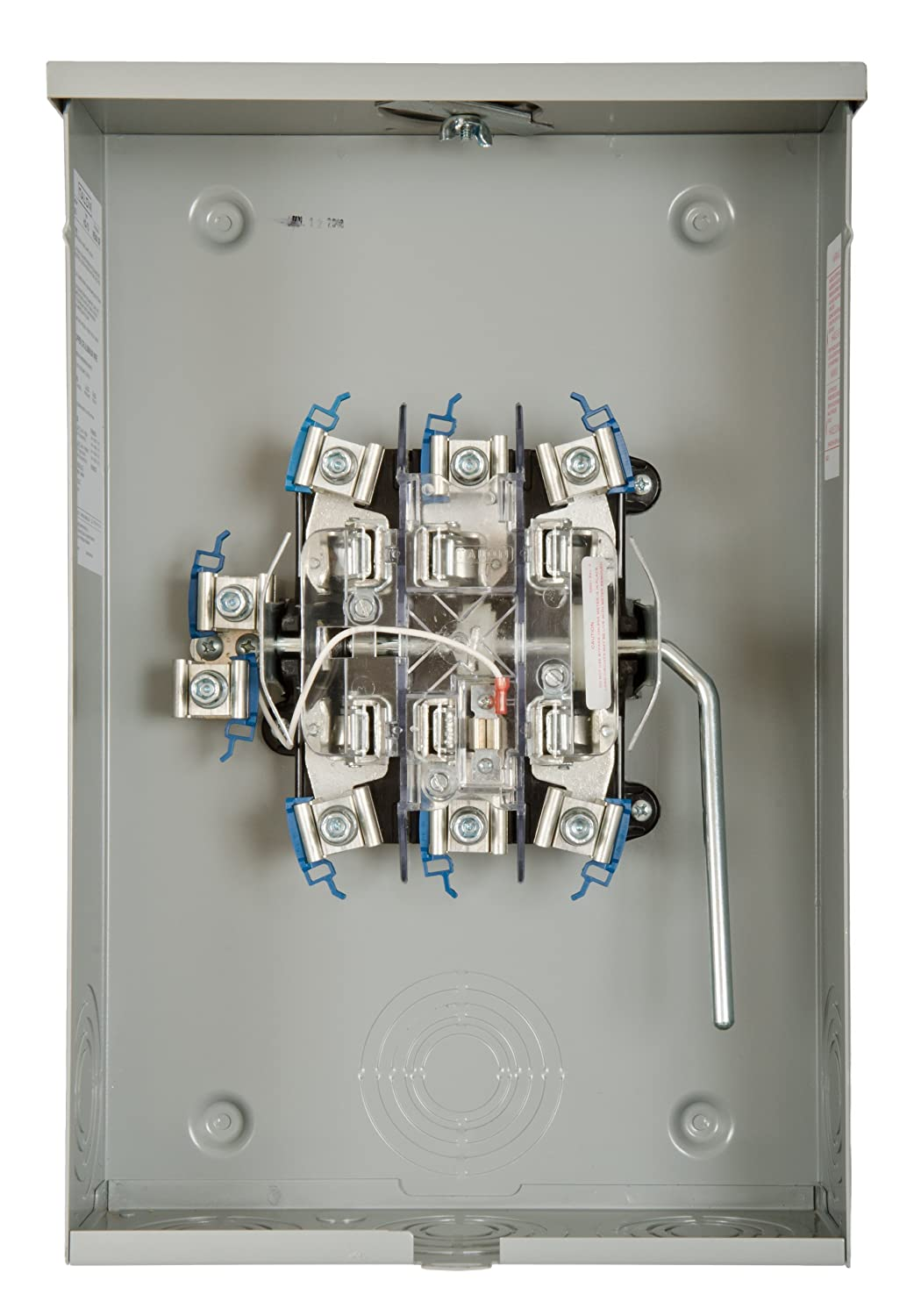 81bdGIBVowL._SL1500_ murray rh173gr 3 phase meter socket with 7 jaw, ringless cover meter base wiring diagram at honlapkeszites.co