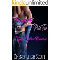 Bought and Paid For: A Step Brother Romance