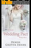 The Wedding Pact Box Set: (hilarious rom com)