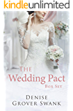 The Wedding Pact Box Set: (hilarious rom com)
