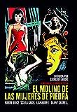 El Molino De Las Mujeres De Piedra [DVD]