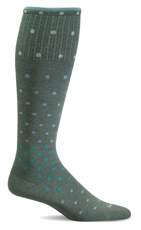 Sockwell Womens On The Spot Graduated Compression Socks