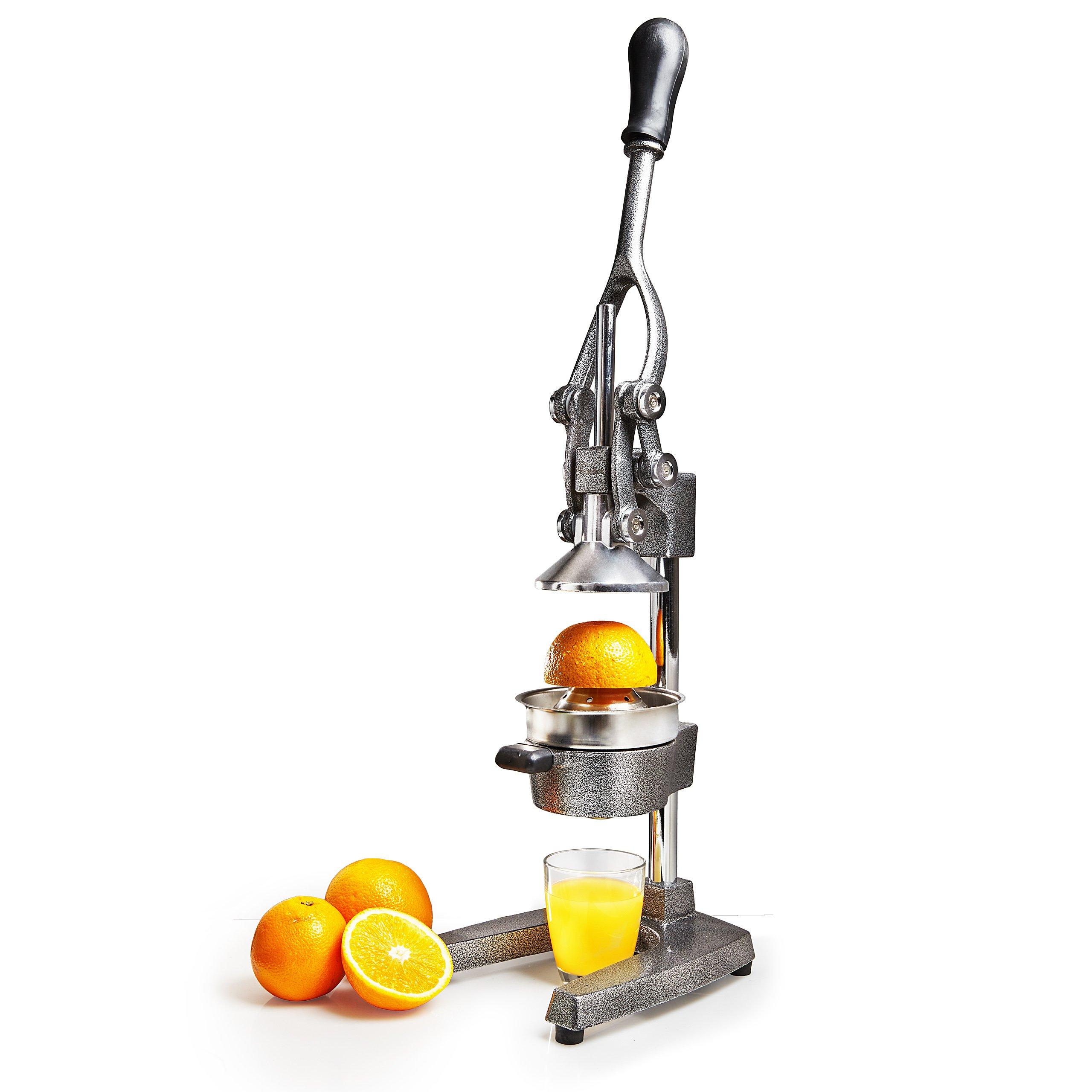 Lumaland - exprimidor de fruta profesional exprimidor de zumo a mano de alta calidad product image