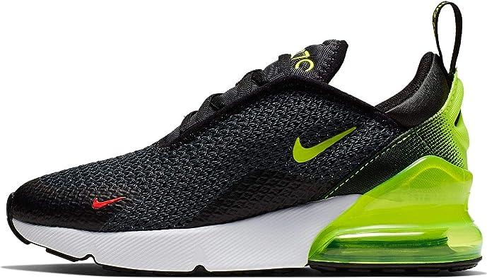 Nike Air Max 270 (PS), Scarpe da Atletica Leggera Bambino