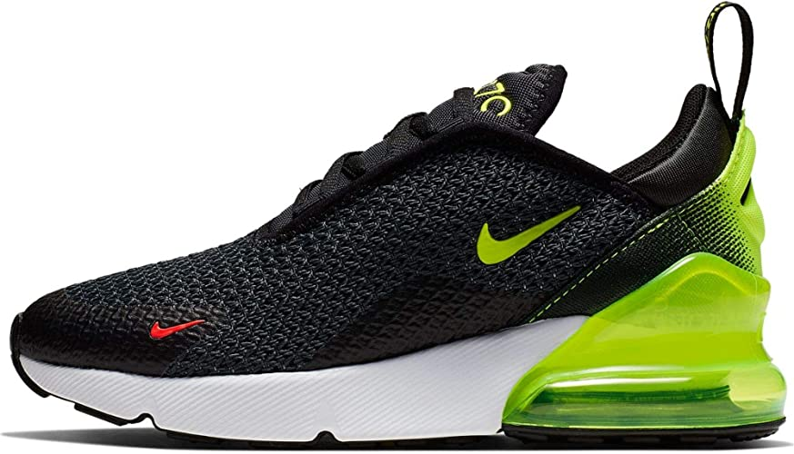 Nike Air Max 270 Rf (ps) Little Kids Av5142 001