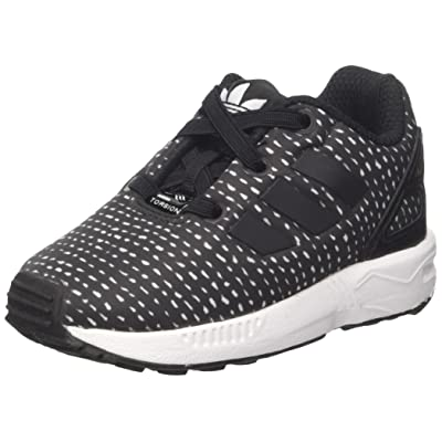 adidas ZX Flux El, Sneakers Mixte Bébé