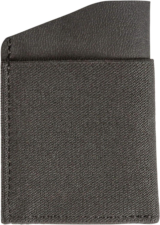 12 cm Black - 511-56465-019 5.11 Tactical Series Excursion Card Wallet Credit Card Holder Black