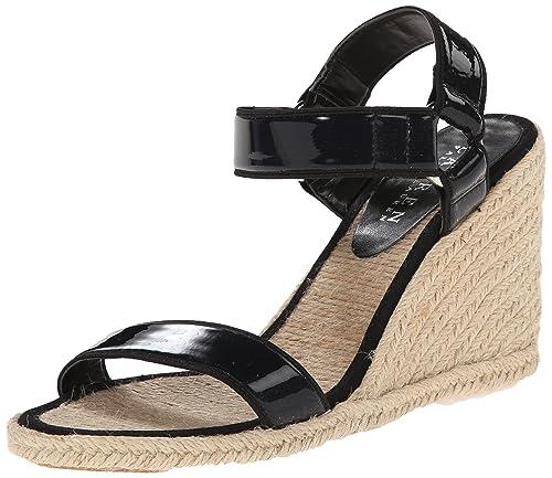 947237ea0fb Lauren Ralph Lauren Women's Indigo Wedge Sandal